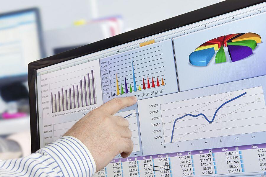 Какие типы анализа существуют, что такое фундаментальный и технический анализ на форекс