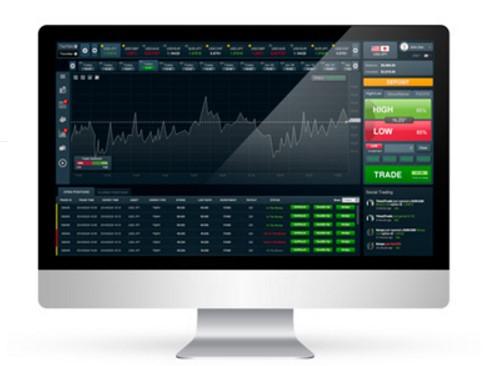 Обзор брокера бинарных опционов FinMax