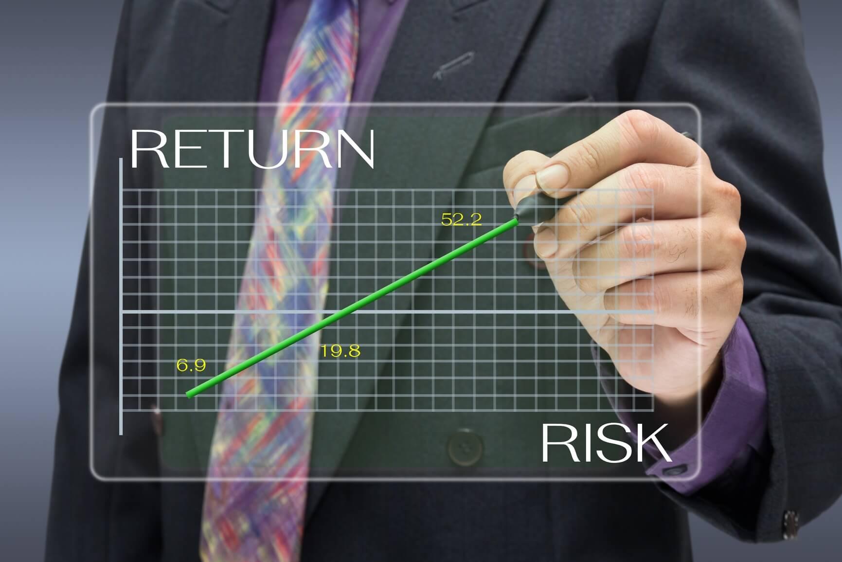 Управление рисками в торговле на бинарных опционах