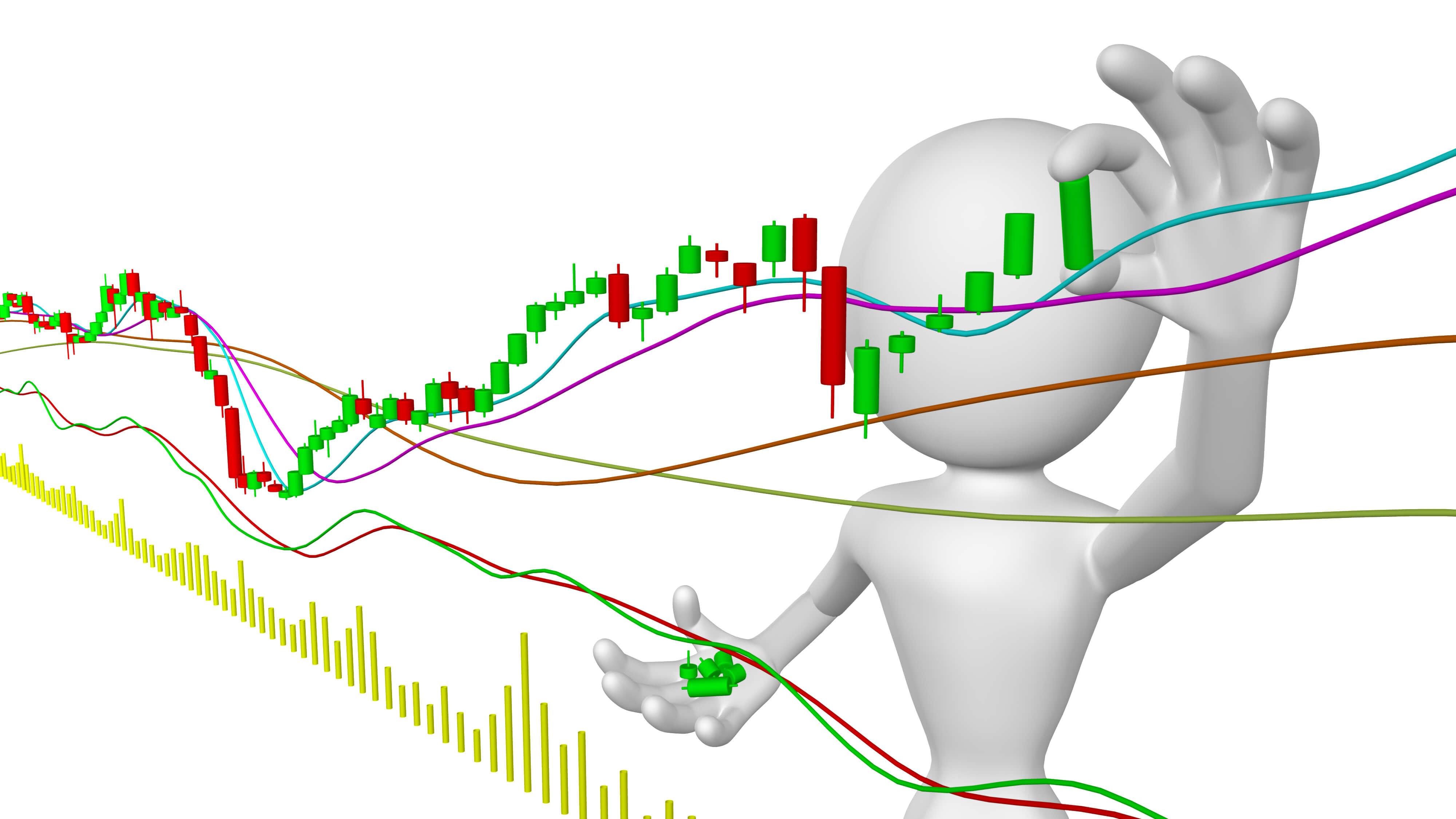 Создаем свою прибыльную торговую стратегию для бинарных опционов, с чего начать и что нужно для это знать?